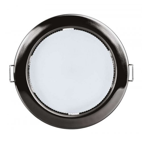 Светильник Navigator 71 281 NGX-R1-005-GX53(Черный хром)