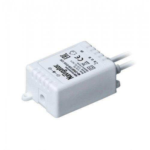 Контроллер 71 476 ND-CRGB72IR-IP20-12В Navigator 71476