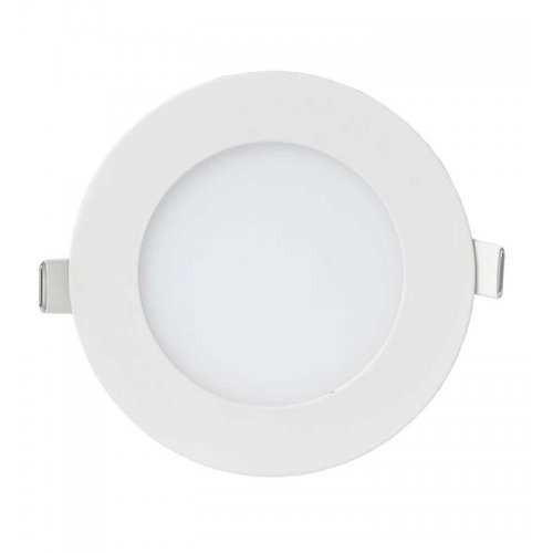 Светильник светодиодный ДВО RLP-eco 12Вт 230В 4000К 840Лм 170/150мм бел. IP40 IN HOME 4690612010007