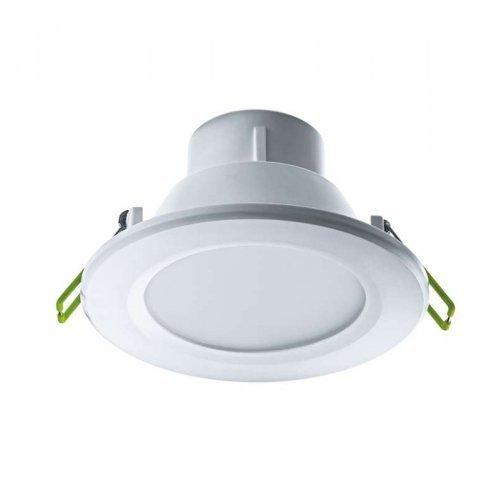 Светильник 94 836 NDL-P1-10W-840-WH-LED (аналог R80 100Вт) Navigator 94836