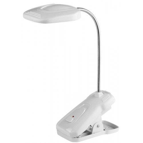 Светильник NLED-420-1.5W-W настол. бел. ЭРА Б0003728