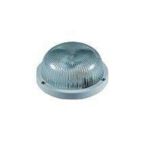Светильник НПП 03-60-1301 Круг 1х60Вт E27 IP65 Владасвет СТЗ 11663/10128