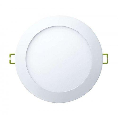 Светильник Navigator 71 761 NLP-R1-18W-R220-840-WH-LED