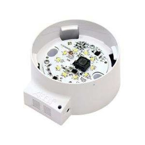 Основание LED с опт-акуст. датчиком Актей СА-26