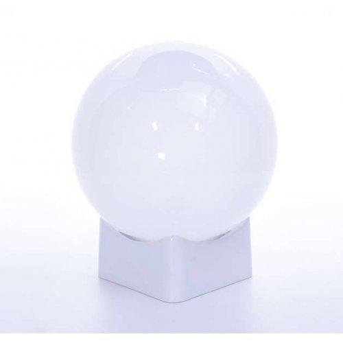 """Светильник """"Сфера ЖКХ 001"""" LED 13Вт 5000К IP20 с оптико-акуст. датчиком Аргос 155.13.2.20-2.5.1"""