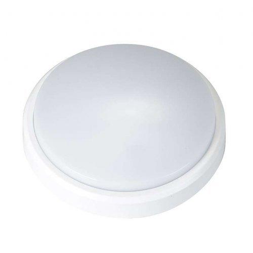 Светильник LED PBH-PC2-RS SENSOR 8Вт 4000К IP65 (аналог НПП) JazzWay 2852113