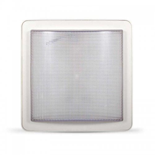"""Светильник """"Эконом-ЖКХ"""" LED 6Вт 5000К IP20 с оптико-акустическим датчиком Аргос 200.06.2.20.-1.5.1"""