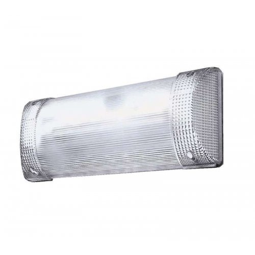 Светильник LED ДБО 64-6х2-004 12Вт 5000К IP40 с датчиком ВАУ 04.2 (звук) GALAD 05733