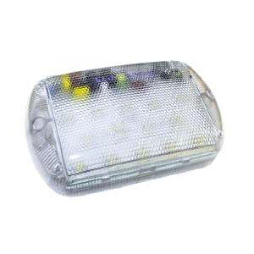 Светильник LED 6Вт IP40 с акуст. датчиком и дежурным реж. Актей СА-7006Д
