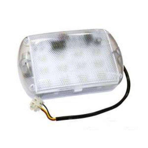 Светильник LED 6Вт IP66 с опт. датчиком Актей СА-7106Ф