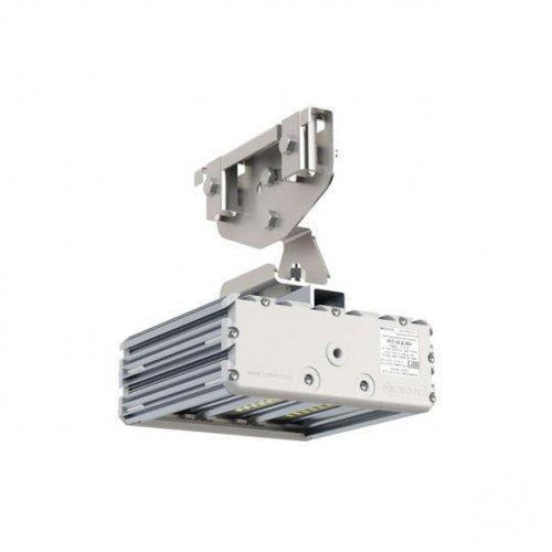Светильник взрывозащищенный УСС-12 Д LED 4000К IP67 2Ex крепление на трос ФОКУС USS00-012D0FDF02F06002