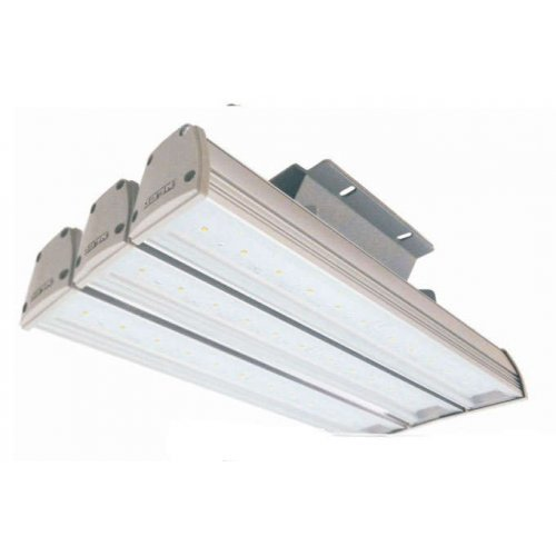 Светильник взрывозащищенный LED OCR54-06-C-01 ExnRIIT5GcX 50.3Вт 4200К IP66 Новый Свет 910012