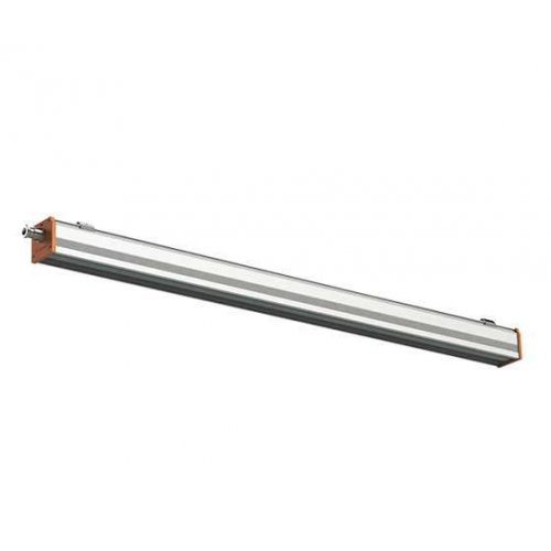 Светильник взрывозащищенный ДСП39-50-002 Gektor Ex 840 2Ex nR II T6 Gc X / Ex tb IIIC T80град.C Db X LED 50Вт 4000К IP67 Ардатов 1215550002