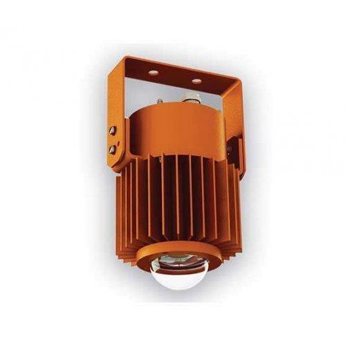 Светильник взрывозащищенный ДСП34-30-201 Leda Ex 850 2Ex nR II T3 Gc X / Ex tb IIIC T200град.C Db X LED 29Вт 5000К IP67 Ардатов 1190503201