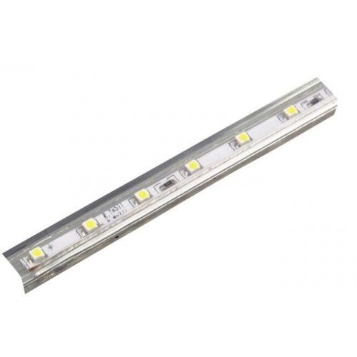 Лента светодиодная MVS-2835/60-IP68-220V-W бухта 100м