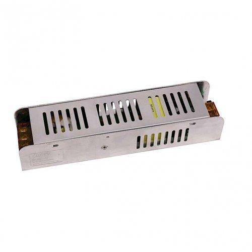 Драйвер BSPS 24В 4.16А=100Вт IP20 JazzWay 5015555
