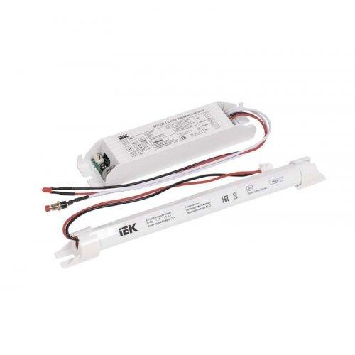 Блок аварийного питания БАП200-1.0 для LED ИЭК LLVPOD-EPK-200-1H