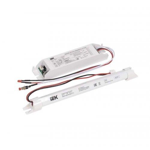 Блок аварийного питания БАП200-3.0 для LED ИЭК LLVPOD-EPK-200-3H