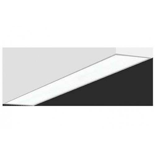 Светильник LED BASIC 1195х180х50 35Вт 5000К IP20 офисный встраив. накладной без рассеив. VARTON B1-A0-00270-01000-2003550