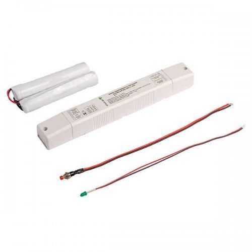 Блок аварийного питания Stabilar BS-200-1 LED Белый свет a10378