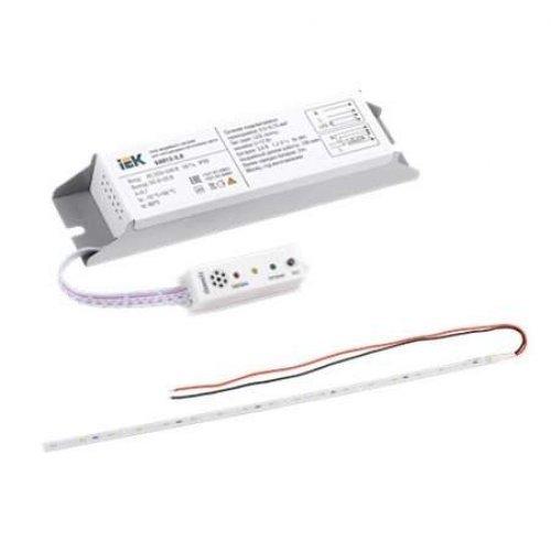 Блок аварийного питания БАП12-3.0 для LED ИЭК LLVPOD-EPK-12-3H