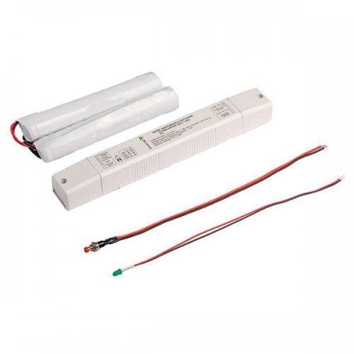 Блок аварийного питания Stabilar BS-200-3 LED Белый свет a9134