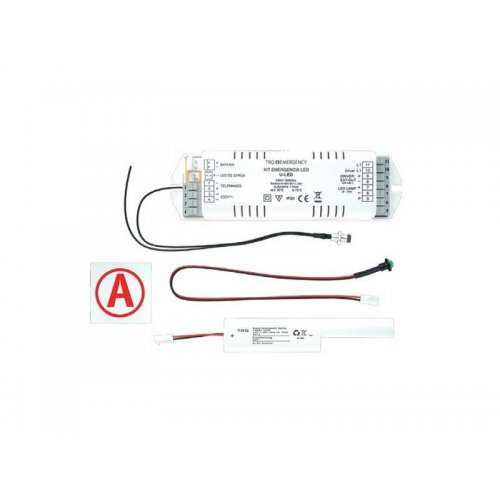 Блок аварийный CONVERSION KIT POWER LED 8-40Вт IP20 СТ 6501000530