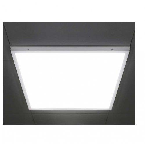 Светильник светодиодный PPL 595/U Opal 40Вт 6500К IP40 3120лм (100мА 25мм) (на замену PPL600) JazzWay 5018228