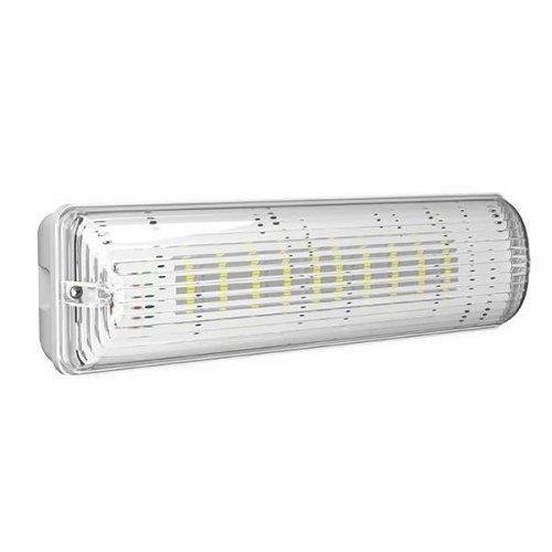 Светильник аварийный BS-METEOR-895-10х0.3 LED автономный Белый свет a14406