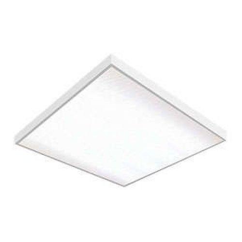 Светильник LED Премиум 595х595х50 36Вт 3950К IP20 для школ (диод 0.1Вт) встраив. накладной без рассеив. VARTON V1-E0-00070-01000-2003639
