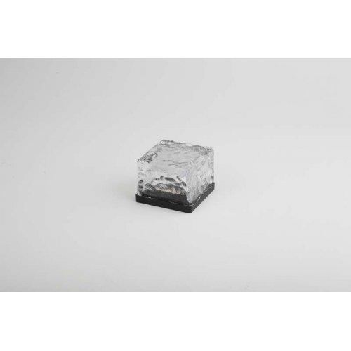 Светильник садовый ERASF024-20 Камень солнечная батарея ЭРА Б0044229