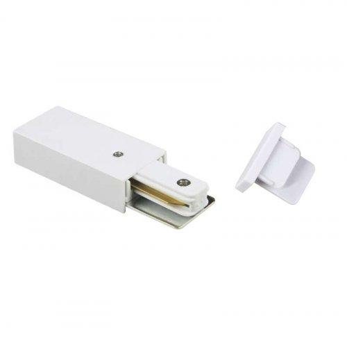 Заглушка торцевая PTR EC-WH (комплект торцевых элементов) бел. JazzWay 5010901