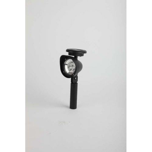 Светильник садовый ERAUF012-11 3 LED солнечная батарея ЭРА Б0044220