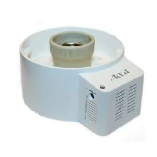Светильник СА-18 основание с опт-акуст. датчиком и E27 Актей СА-18