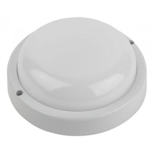 Светильник светодиодный SPB-201-0-40К-012 Круг 12Вт 4000К IP65 ЭРА Б0047619