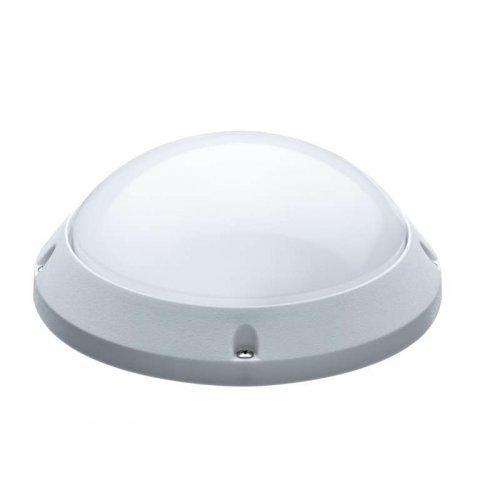 Светильник LED 94 839 NBL-PR1-13-4K-WH-IP65-LED 13Вт 4000К IP65 (аналог НПП 1101 бел. круг) Navigator 94839