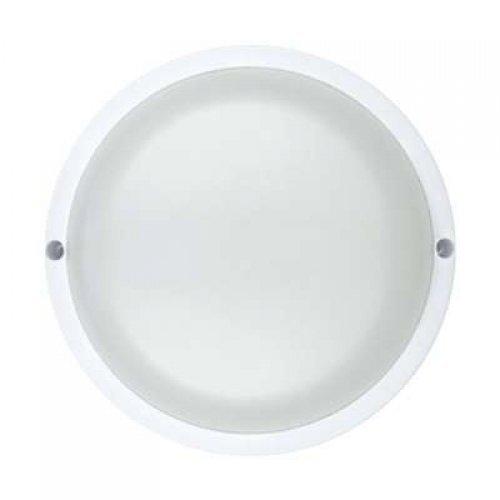 Светильник светодиодный СПП-КРУГ 8Вт 230В 6500К 640лм IP65 герметичный IN HOME 4690612031408