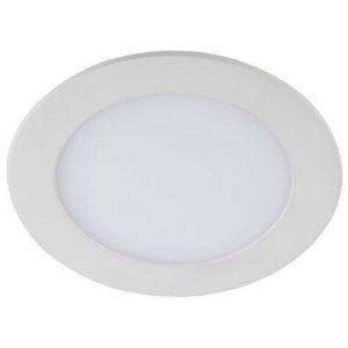 Светильник светодиодный 1-6 6Вт 220В 4000К круглый Эра Б0017486
