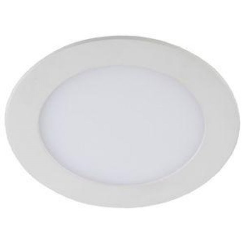Светильник светодиодный 1-9 9Вт 220В 4000К круглый Эра Б0017487