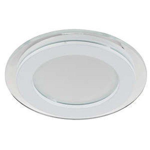 Светильник светодиодный KL LED 7 LED 6х1Вт 380Лм 220В 4000К ЭРА Б0005777
