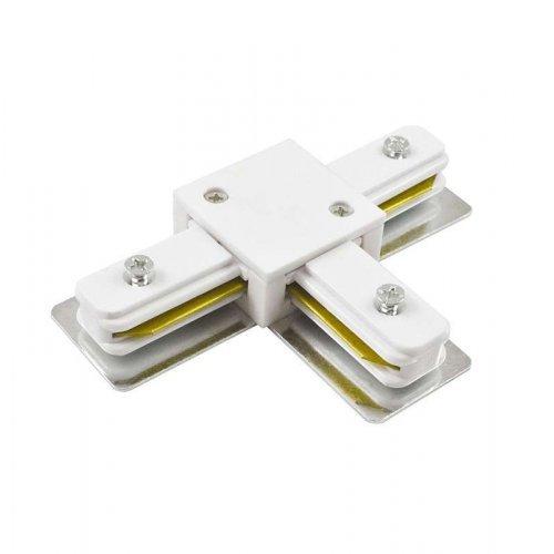 Коннектор PTR CT-WH T-обр. бел. JazzWay 5010864