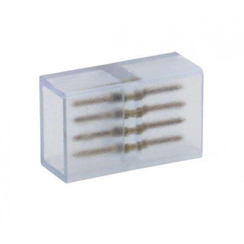 Коннектор для светодиод. ленты MVS-5050 (уп.10шт) JazzWay 1002686