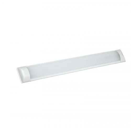 Светильник светодиодный ДБО 5005 18Вт 6500К IP20 600мм металл ИЭК LDBO0-5005-18-6500-K02