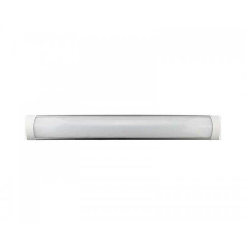 Светильник LED PPO 600 SMD ДПО 20Вт 4000К IP20 600х75х24 JazzWay 2850522A