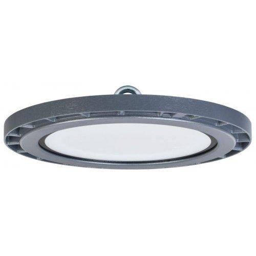 Светильник светодиодный ДСП 5016 200Вт 6500К IP65 (High Bay) для высоких пролетов алюм. ИЭК LDSP0-5016-200-65-K23