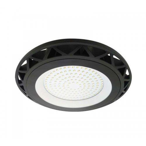 Светильник светодиодный PHB UFO 60Вт 5000К IP65 110град. для высоких пролетов JazzWay 5014077