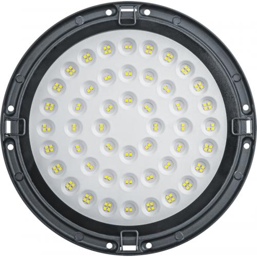 Светильник 14 436 NHB-P4-200-6.5K-120D-LED (High Bay) для высоких пролетов Navigator 14436