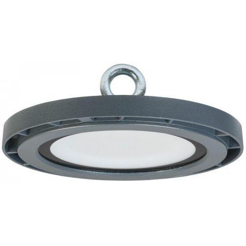 Светильник светодиодный ДСП 5010 60Вт 6500К IP65 (High Bay) для высоких пролетов алюм. ИЭК LDSP0-5010-060-65-K23