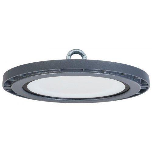 Светильник светодиодный ДСП 5013 150Вт 4000К IP65 (High Bay) для высоких пролетов алюм. ИЭК LDSP0-5013-150-40-K23