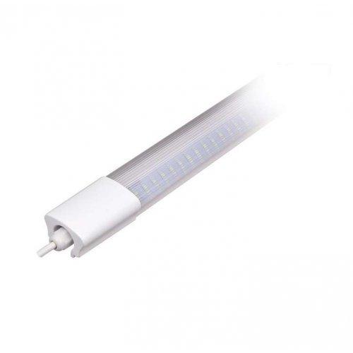 Светильник светодиодный PWP-С2 1200 CL 40Вт 6500К 3600лм IP65 (аналог ЛСП) JazzWay 5017184